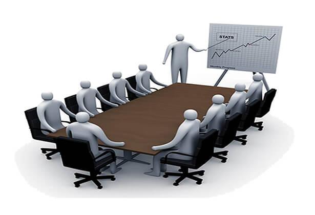پیام هیئت مدیره و مدیرعامل